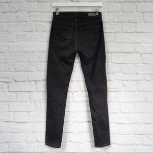 Ag Adriano Goldschmied Jeans - ADRIANO GOLDSCHMIED The Farrah Skinny Ankle 25R